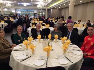 banquet pic